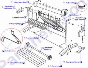 Inkjet Printer  Inkjet Printer Parts