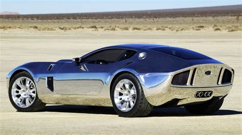 Ford Shelby Gr1 by Ford Shelby Gr 1