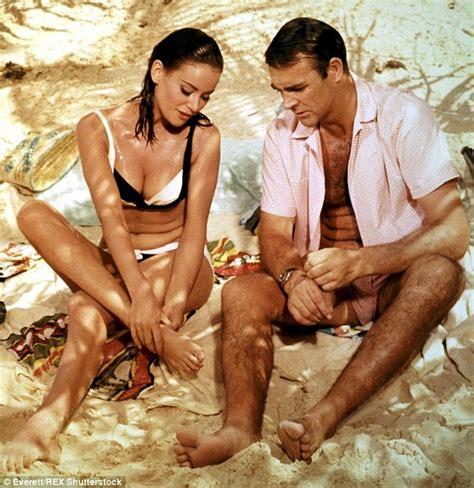 nadine labaki bikini the 77 most iconic bond girl outfits of all time revealed