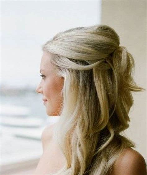25 most charming bridesmaid hairstyles for long hair 25 most charming bridesmaid hairstyles for long hair