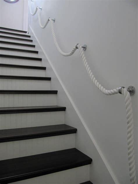 Treppe Handlauf Seil by Stair Rope Banister Lbpllc Pasamanos Escalera