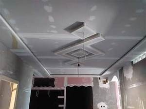 placoplatre faux plafond alucoband murs rideaux - Murs