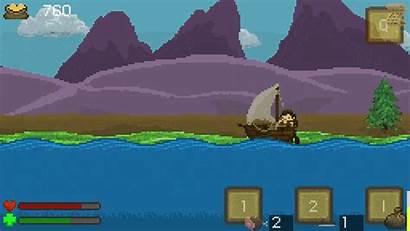 Aground Kickstarter Islands Adventure 31st Expands January