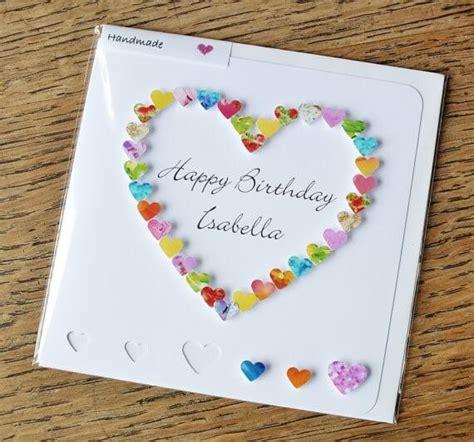 Handmade Birthday Card Ideas & Inspiration For Everyone