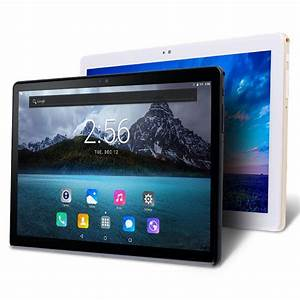 Google Tablet Android 7 0 Os 10 Inch Tablet 3g 4g Lte Fdd