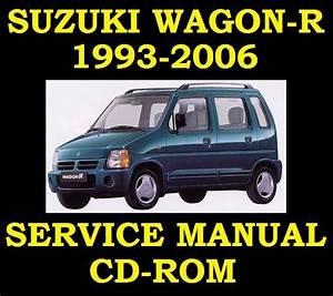 Suzuki Wagonr Wagon