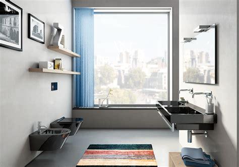 catalano mobili bagno bagno nero e grigio per i sanitari spazio soluzioni