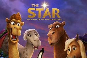 Meet The Cast Behind The Animated 'The Star' Movie [WATCH ...