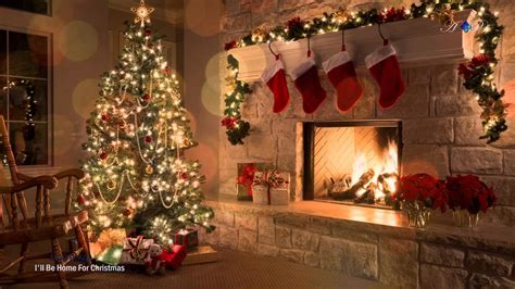merry christmas pictures home merry christmas happy new year i ll be home for christmas youtube