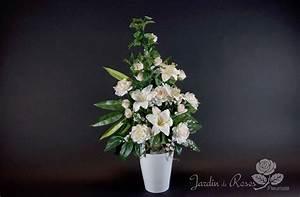 Pot De Fleur Artificielle : arrangement artificiel 02 livraison de fleurs st hubert la prairie rive sud de montr al ~ Teatrodelosmanantiales.com Idées de Décoration