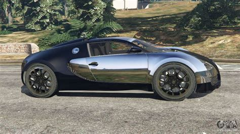 As you already know, the type of aircraft spawning on particular location changes as you level up. Bugatti Veyron Grand Sport v5.0 for GTA 5