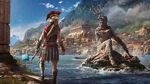 Assassin's Creed Odyssey Review In-Progress | Attack of ...