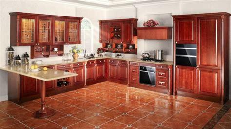 modele de cuisine en bois modele de cuisine en bois cuisine en image