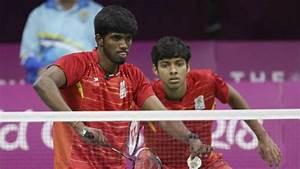 Satwik Rankireddy,Chirag Shetty win historic men's ...