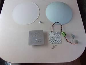Led Lampe Selber Bauen : super led lampe selber bauen wohnmobil forum seite 1 ~ Orissabook.com Haus und Dekorationen