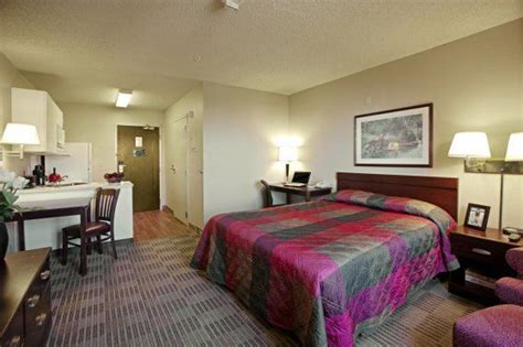 Hotel Extended Stay America (fort Lauderdale, Fl, United