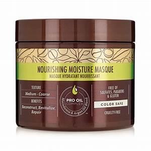 Masque Hydratant Cheveux : macadamia masque hydratant nourrissant 15 masques pour ~ Melissatoandfro.com Idées de Décoration