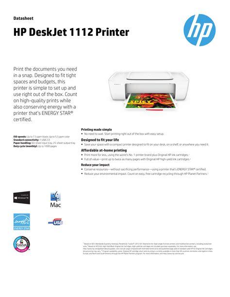 Hp laserjet pro m1136 mfp series full feature software and driver full feature software and driver for mac os. Hp 1112 Driver Windows 10 - Deskjet 123 Hp Com Setup 1112 123 Hp Com Dj1112 Driver Install : How ...