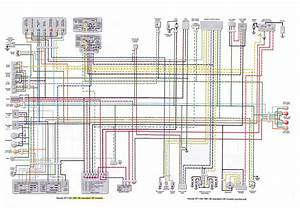 St1100 Wiring Diagram