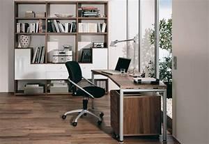 Büro Zuhause Einrichten : wenn das b ro zu hause einzug h lt arbeiten im home office ~ Frokenaadalensverden.com Haus und Dekorationen