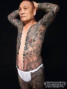 Tatouage Japonais Bras : tatouage japonais mod les et symboles du tatouage japonais ~ Melissatoandfro.com Idées de Décoration
