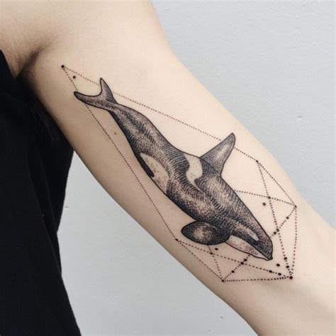 Whale Tattoos Designs, Ideas And Meaning  Tattoos For You