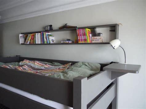 lit mezzanine et bureau lit mezzanine enfant avec bureau intégré en bois