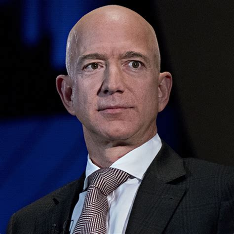 Jeff Bezos - Amazon, Wealth & Family - Biography
