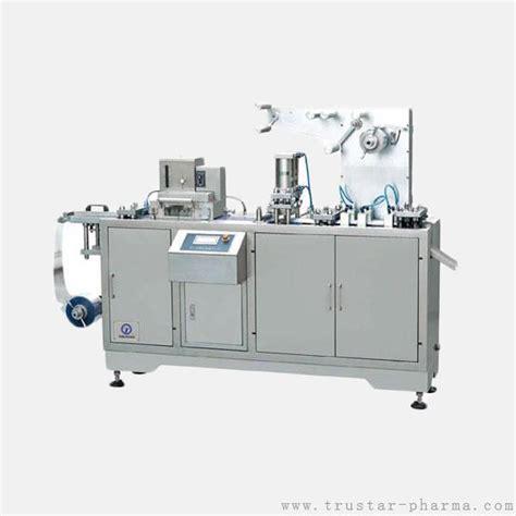 blister packaging machine working principle knowledge trustar pharma pack equipment coltd