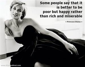 Princess Diana Quotes at StatusMind.com