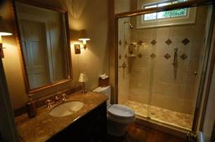 ideas for guest bathroom luxury guest bathroom traditional bathroom atlanta by griffith construction design inc
