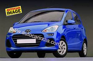 New Hyundai Santro  Features To Be Key Differentiator