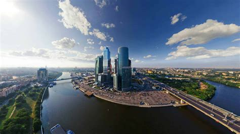 amazing view of moscow wallpapers and images wallpapers