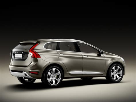 volvo jeep 2015 2007 volvo xc60 concept rear and side 1920x1440