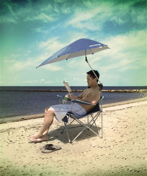 Sport Brella Chair Uk by Sport Brella Umbrella Chair 360 Degree Sun Protection