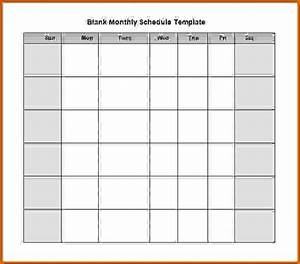 blank weekly employee schedule template pictures to pin on With blank monthly work schedule template