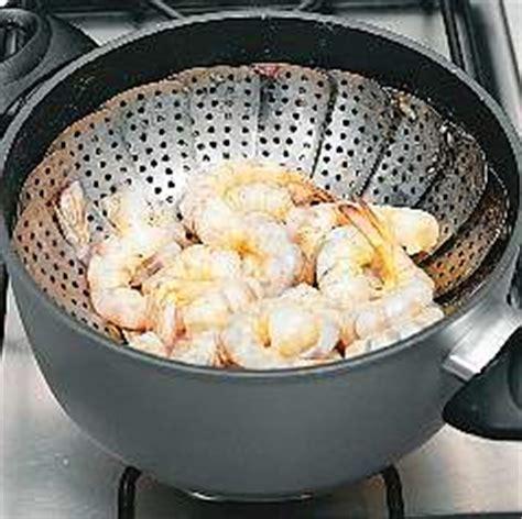 come cucinare i gamberi di fiume cottura a vapore dei crostacei corriere della sera