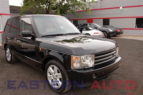 Land Rover Repair By Eastern Auto Company In Southfield