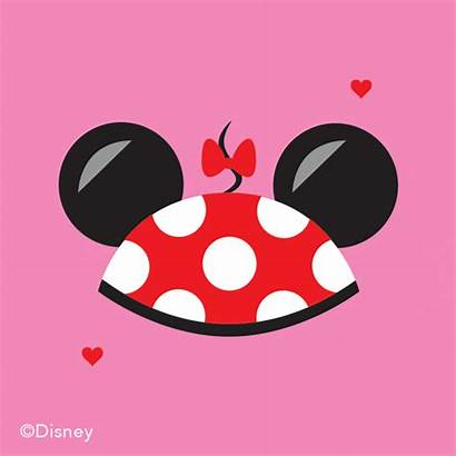 Mickey Mouse Minnie Disney Pluto Ears Drawing