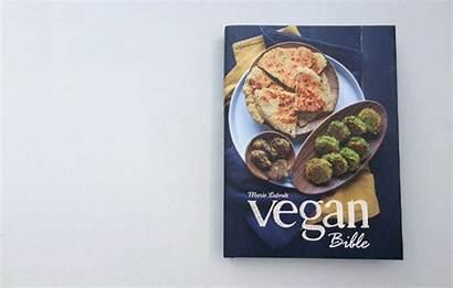 Vegan Bible Marie