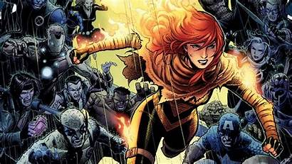 Marvel Ultimate Alliance Rosemann Bill Director Sa