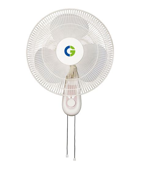 crompton 16 high flo wall fan light grey price in india