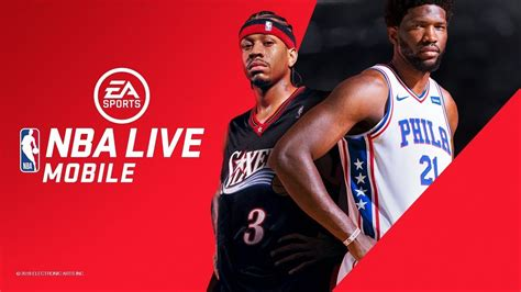 Livescore Mobile by Review Nba Live Mobile Basketball Hs Insider
