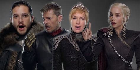 Game of Thrones Fan Theory Predicts Season 8 Spoilers