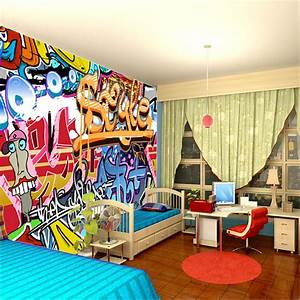Wall Murals For Boys - [peenmedia com]