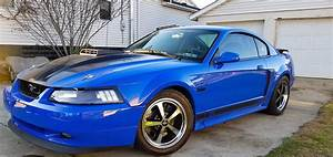 Dream Car Turned Howling Mustang: Darren's Coyote Swapped Mach I