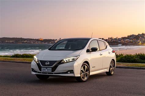 Nissan LEAF First à l'essai : la voiture électrique ...