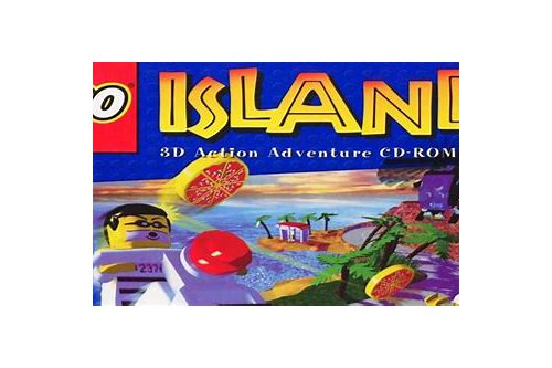 lego island 2 download
