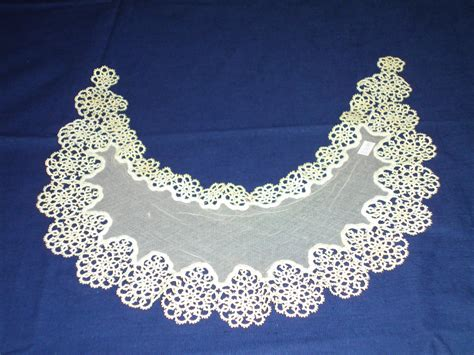 tatting  crochet historic charlton parks blog