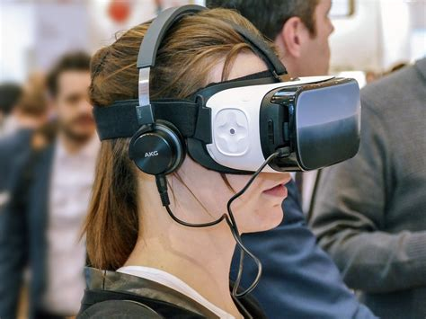 Maybe you would like to learn more about one of these? Does Virtual Reality Devices Safe for Children? - Scientific Scribbles